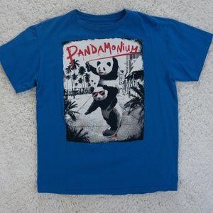 Riot Society Short Sleeve T-Shirt